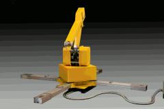 Str robotic