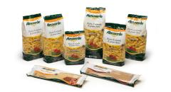 Pasta made of durum wheat