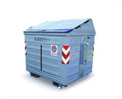 Containers for storage and transportations of