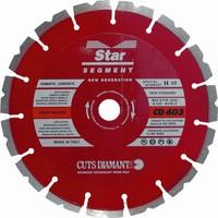 Disco diamantato CD 403