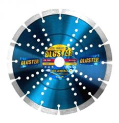 Disco diamantato CD 119 Bluster