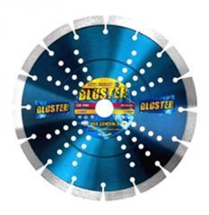 Disco diamantato CD 119 Bluster