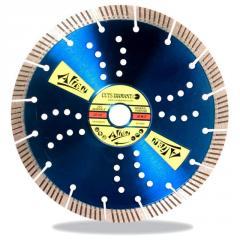 Disco diamantato CD 121