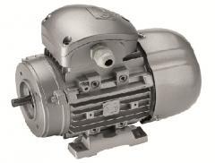 Electric motors asynchronous