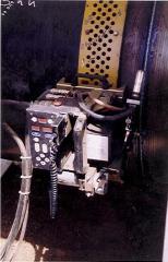Sistema di Saldatura Automatica