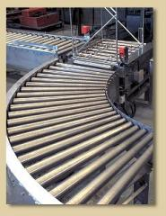 Industrial conveyors