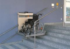 Lifts for Persons with Disabilities
