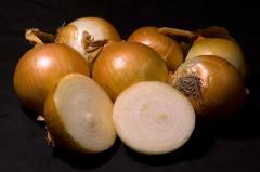 Cipolla Bianca varieta d'Orata