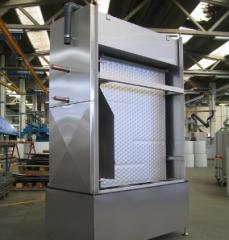 Ice water generators