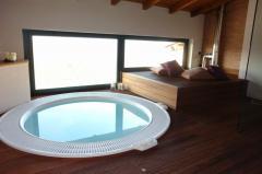 Air baths