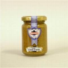 Canned mushroom pies