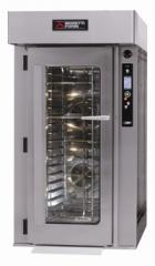 Baking furnaces