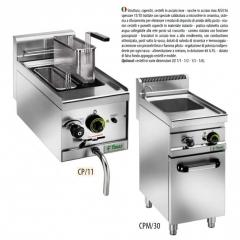 Cooking surfaces