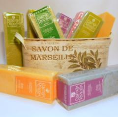 Olive Oil Soap | Marseille Soap