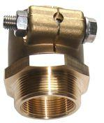 Wipex coupling for pipes