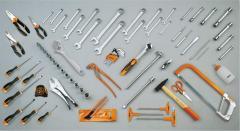 Completi di utensili