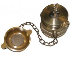 Fuel anti-theft device
