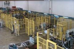 Wheels for excavator