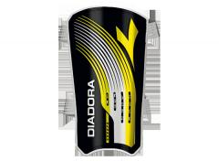 Goalkeeper's knee-pads