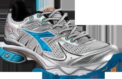 Classic sport footwear (Stylin)