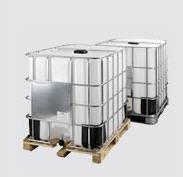 IBC Plastica capacità 1000 litri