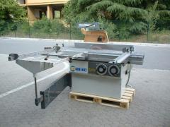 Second hand woodworking machines