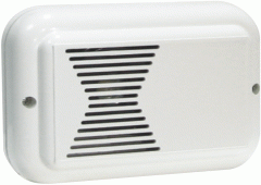 Alarm electric siren