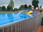 Pool grates