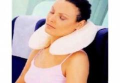 Neck cushion