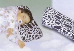 Orthopedic pillows for Children