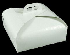 Cake Box Bianco Ramage