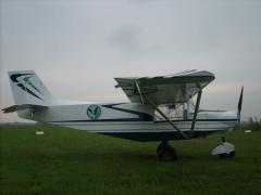 Light multipurpose aircraft