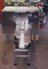 Automatic Dosing-Filling  equipment