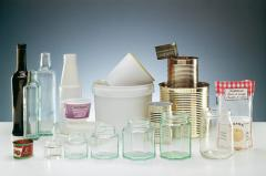 The equipment dosing for conservation of products