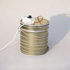 Cavo a resistenza elettrica (220V-350W)