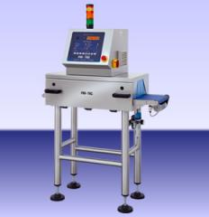 Systems for automatic removal of defective product