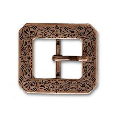 Buckles for clothing