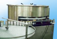 Dosatrice Telescopica T20