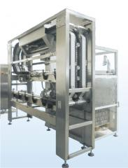 Automatic quality control of packaging
