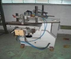 Tenon-making machinery, for woodworks