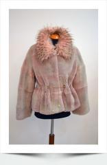 Fur wamus