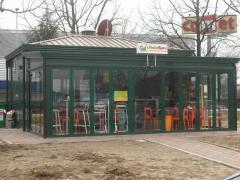 Mobile coffee houses