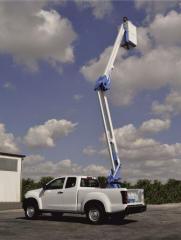 Aerial working platform forste 10 A