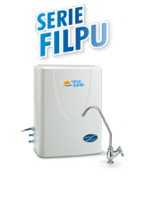 Water filters for domestic use