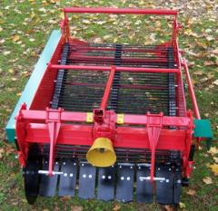 Other harvesting equipment