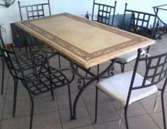Tavolo modello New Pietra Antica