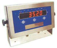 Terminale  Elettronico  Computerizzato  Serie  Ip 307 Ith (Inox)
