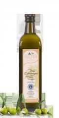 """Olio extravergine biologico """"Arcuri"""" da 750 ml"""