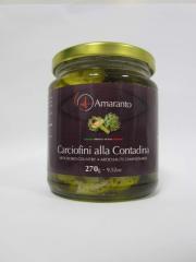 Canned cauliflower