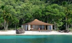 Земельный участок на Карибских островах